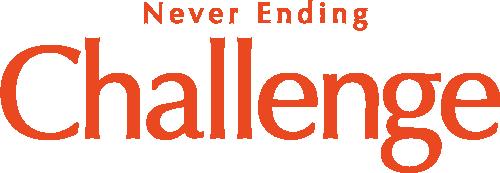 Never Ending Challenge